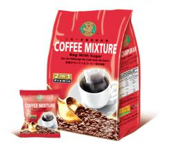 Kopimas 2in1 Coffee Mixture Bag With Sugar 25g x 20's