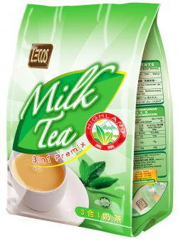 Lecos 3in1 Milk Tea 20g x 30's
