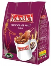 Kokorich Malt Chocolate 200g, 9555025006236