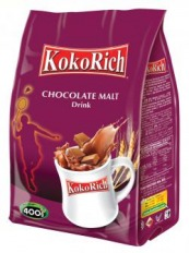 Kokorich Malt Chocolate 400g, 9555025006304