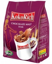 Kokorich Malt Chocolate 900g, 9555025006786
