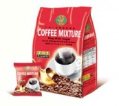 Kopimas 2in1 Coffee Mixture Bag With Sugar 25g x 20's, 9555025000029