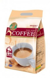 Kopimas Coffee Mix 3in1 20g x 40's, 9555025001736