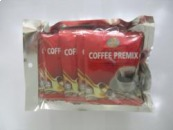Kopimas 2in1 Coffee Mixture Bag With Sugar 25g x 5's, 9555025001026A