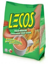 Lecos Hot Chocolate 2kg, 9555025000401
